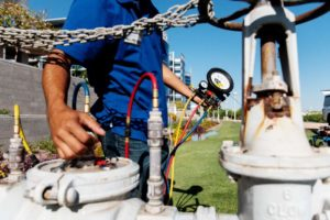 Backflow - Metering Services Inc